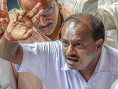 कर्नाटक में हो सकते हैं दो उप मुख्यमंत्री, एचडी कुमारस्वामी अकेले लेंगे शपथ