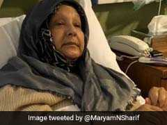 """Nawaz Sharif's Wife's """"Vitals Stable"""", Say London Clinic Doctors: Report"""