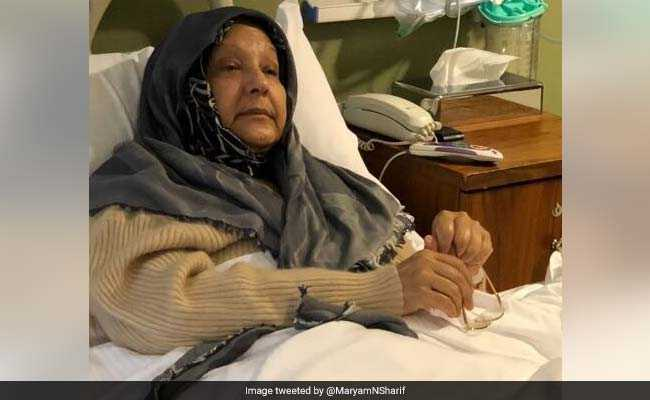 Nawaz Sharif's Wife's 'Vitals Stable', Say London Clinic Doctors: Report