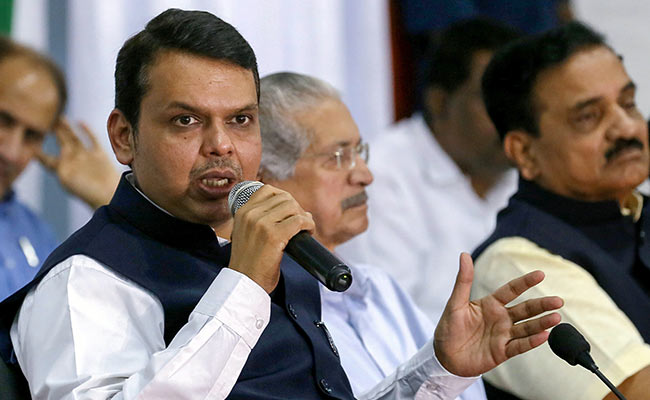 Devendra Fadnavis Cancels Yearly Temple Visit Amid Protest Threats