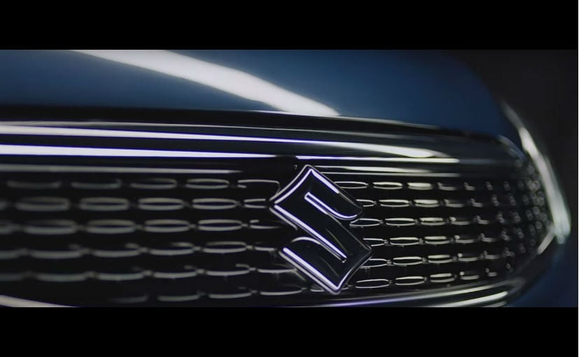 The Maruti Suzuki Ciaz facelift will get a bunch of exterior updates and a slightly revised cabin