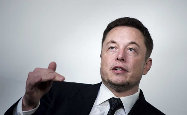 Tesla Shares Tumble After Elon Musk's 'Pedo' Comment