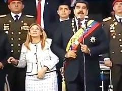 वेनेजुएला में राष्ट्रपति की हत्या के प्रयास मामले में छह 'आतंकवादी' गिरफ्तार