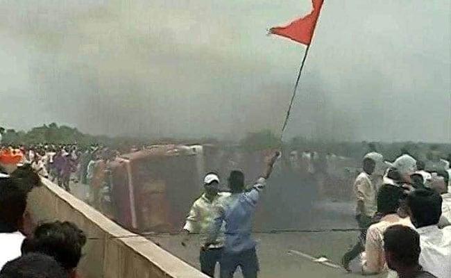 जब आरक्षण के आंदोलन में झुलसे राज्य, ये हैं देश के 5 हिंसक आंदोलन
