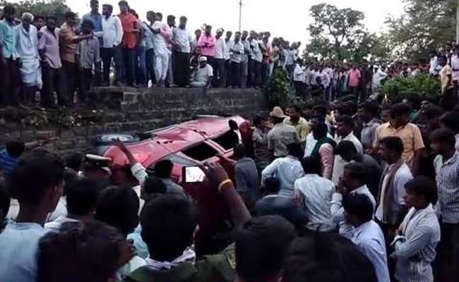 कर्नाटक में बच्चा चोरी की अफवाह ने ली इंजीनियर की जान, वाट्सएप ग्रुप के एडमिन समेत 32 गिरफ्तार