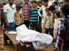 "Alwar Mob Victim Died Of ""Shock"", Had Multiple Fractures: Autopsy Report"