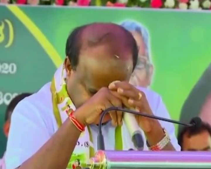 Congress Leader Says Some Partymen 'Tormenting' HD Kumaraswamy