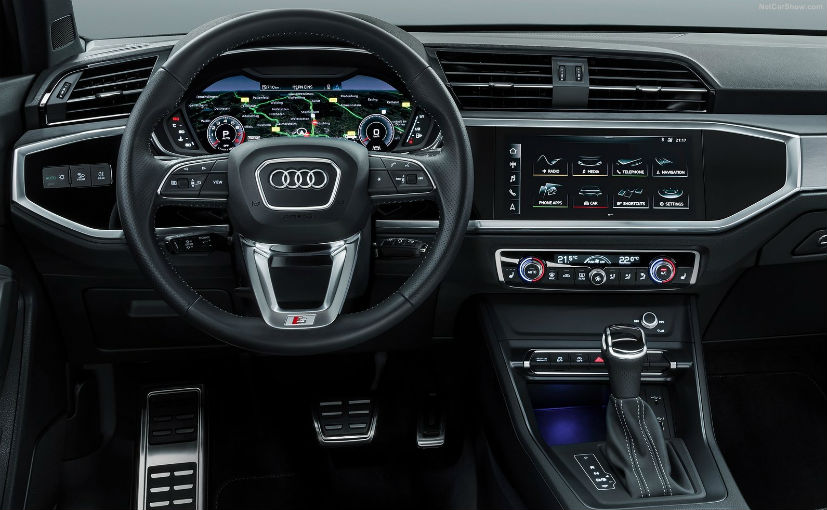 2019 Audi Q3 Updated With Sporty Design More Tech