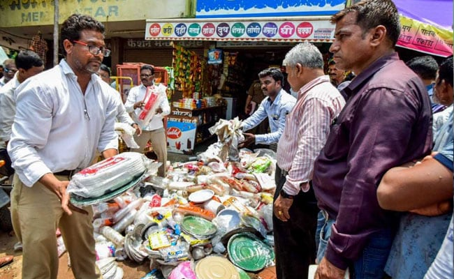 Within Weeks, Maharashtra Softens Plastic Ban After Industry Lobbying