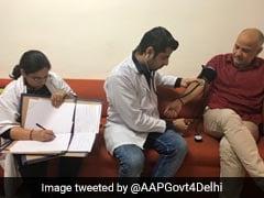 LG हाउस से निकाले जाएंगे AAP नेता? सिसोदिया बोले- निकाला गया तो पानी पीना भी छोड़ दूंगा