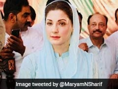 Maryam Sharif Refuses To Shift To Sihala Rest House: Report