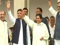 Seat Sharing For 2019 Polls To Be Discussed At An Appropriate Time: Akhilesh Yadav