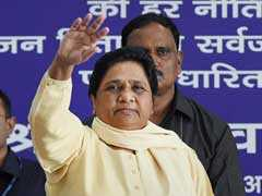 "There Is Complete <i>""Jungle Raj""</i> In BJP-Ruled States: Mayawati"