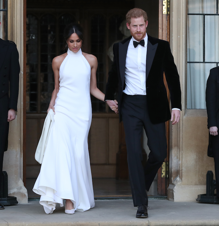Prince Harry And Meghan Markle To Head Down Under Later This Year: Palace