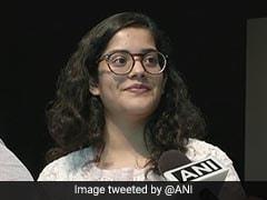 मेघना श्रीवास्तव ने CBSE 12वीं में किया टॉप, मोदी सरकार के 4 साल पूरे, अब तक की 5 बड़ी खबरें