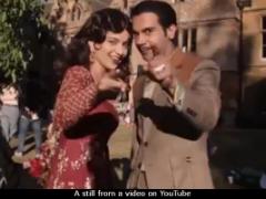 कंगना और राजकुमार राव ने फनी अंदाज में शेयर किया वीडियो, आई 'मेंटल है क्या' रिलीज डेट