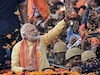 Twitter User Suggests 'PM Modi Should...'; He Responds, 'Point Taken'