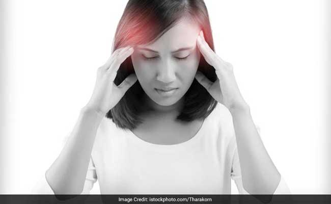 Migraines: 7 Different Types Of Migraine Headaches