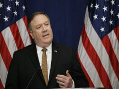 "Nuclear Talks With North Korea ""Very Productive"": Mike Pompeo"