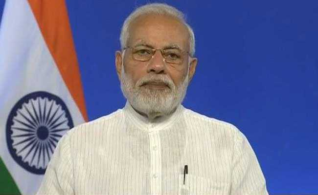 Modi hails decision on MSP as 'historic'