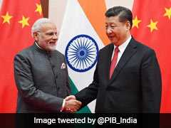 Beijing Distances Itself From Envoy's Remarks On India-Pak-China Meet