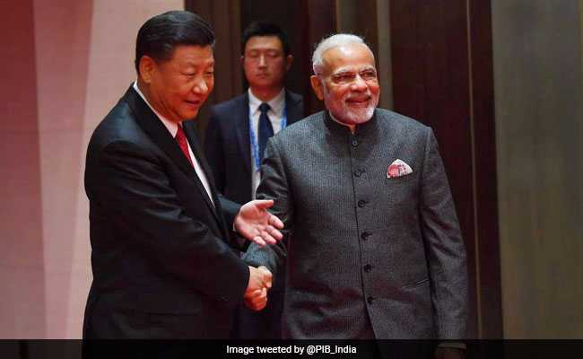 China, India On Same Page In Their Efforts To Assist Africa: Beijing