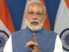 """Only PM Modi, Yogi Adityanath Incorruptible In Party"": BJP Lawmaker"