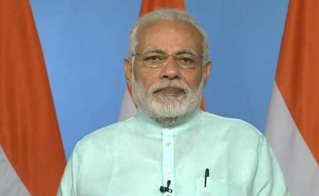 More New Gas Connections In 4 Years Than In Last 60, Says PM Modi
