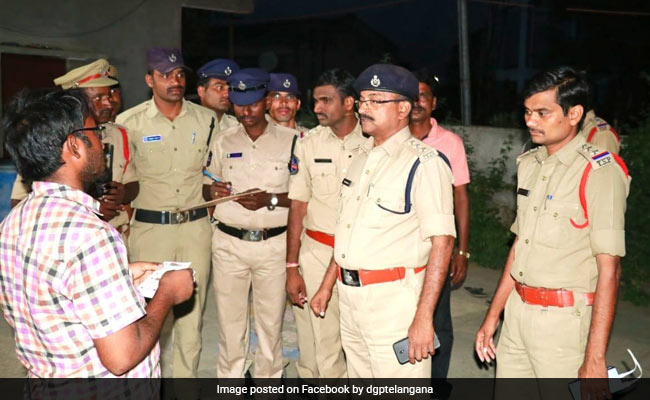 3 Of A Family Killed In LPG Cylinder Blast In Telangana, Locals Cry Foul