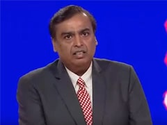 What Reliance Industries Chairman Mukesh Ambani Said At 41st AGM: Full Text Here
