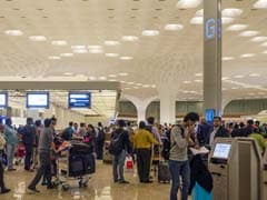 Mumbai Airport Among Least Punctual Airports In The World: Study