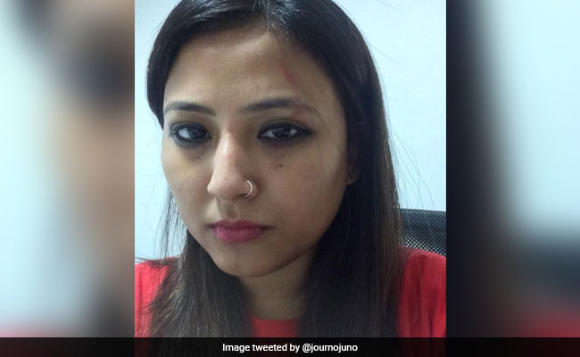 उबर कैब में यात्रा के दौरान महिला पत्रकार के साथ हुई मारपीट, जांच में जुटी पुलिस