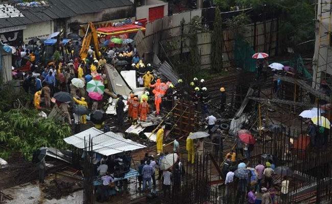 Image result for ghatkopar plane crash