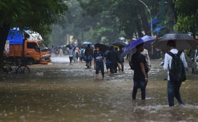 First Monsoon Showers In Nashik, 2 Dead In Lightning Strikes