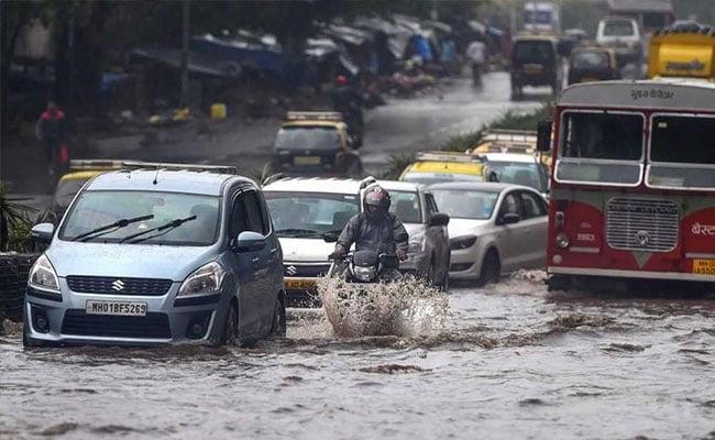Heavy Rain Prediction For Mumbai Tomorrow
