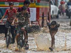 Heavy Rain Likely In Mumbai For Next 4 Days, Says Weather Office