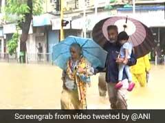 Mumbai Rains: Schools To Remain Closed In Thane, Palghar; School Principals To Make A Call In Mumbai