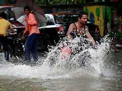Day 3 Of Pounding Rain In Mumbai Closes Schools, Colleges: 10 Points
