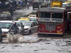 Heavy Rain Prediction For Mumbai Tomorrow