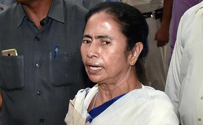 Mamata Banerjee's Response To Rahul Gandhi Backing Her For PM Role