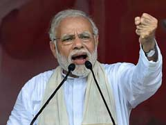 PM Modi To Address Farmers' Rally In UP's Shahjahanpur Tomorrow