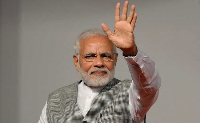 PM Modi To Begin 2-Day Uttar Pradesh Tour Tomorrow