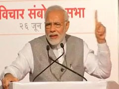 No Spike In Inflation Due To Rising Crude Price: PM Modi