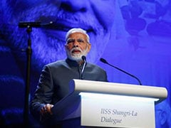 Working To Ensure Home For Every Indian By 2022: PM Narendra Modi