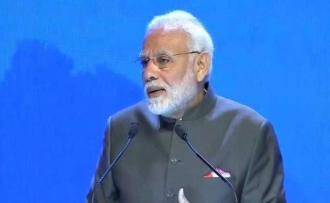 दुनिया का भविष्य तब बेहतर होगा जब भारत एवं चीन भरोसे के साथ मिलकर काम करें : पीएम मोदी