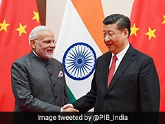 "Chinese Envoy Pitches India-Pak-China Meet ""Suggested By Indian Friends"""