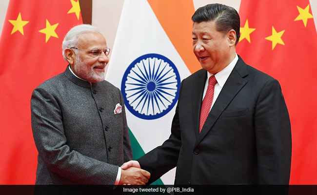 PM Modi, President Xi Jinping Agree To Cherish, Implement Wuhan Consensus: China