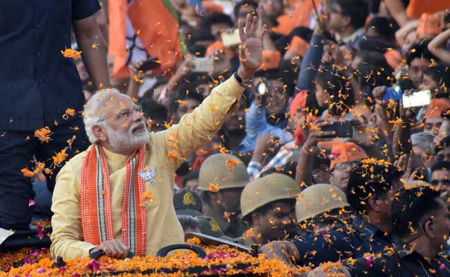 4 Years Of Modi Government LIVE Updates: BJP To Launch Campaign To Highlight Achievements, Congress Plans Counter