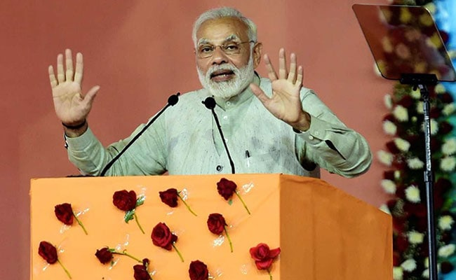 Jobs Being Created But Opposition 'Painting Picture Of Choice': PM Modi