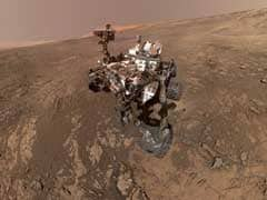 Far From Home, Mars Rover Celebrates Its 6th Birthday Alone On Red Planet